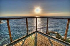 Sydney Sunrise Royalty Free Stock Photography