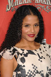 Sydney Tamiia Poitier Royalty Free Stock Photos