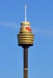 Sydney Tower Lizenzfreie Stockfotos
