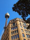 Sydney Tower, Australia Stock Image