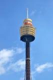 Sydney Tower Sydney New South Wales Australia Royalty Free Stock Photo
