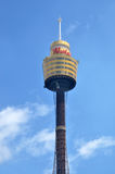 Sydney Tower Sydney New South Wales Australia Stock Images