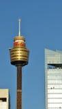Sydney Tower Sydney New South Wales Australia Royalty Free Stock Image