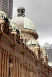 Sydney town hall Royalty Free Stock Image