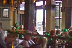 Sydney Triangle Pub idoso 2332 imagens de stock