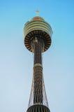 Sydney-Turm Stockbilder