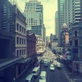 Sydney Urban Transport Fotografía de archivo