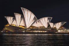 Sydney vif photographie stock libre de droits
