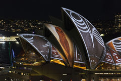 Sydney vif image stock