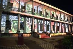 Sydney VIF la menthe Images libres de droits