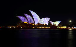 Sydney viva 2016 Imagen de archivo libre de regalías