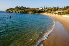 Sydney Watsons Bay Imagen de archivo