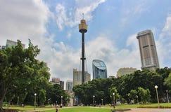 Sydney wierza Fotografia Stock