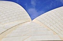 SydneyOperaTiles Immagini Stock