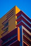 Sydvästlig arkitektur Arkivfoton