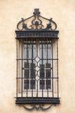 Sydvästligt fönster Royaltyfri Foto