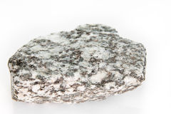 Syenite - a plutonic rock Stock Photography