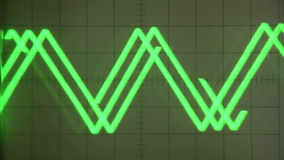 Sygnałowy Graniasty kształt royalty ilustracja