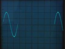 sygnały elektryczne fotografia stock