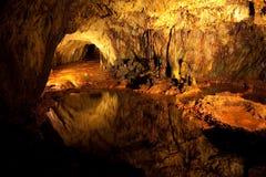 sygun медной шахты Стоковое Фото