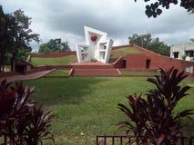 Sylhet Sohid minar Стоковое Изображение