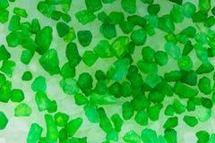 Sylikatowego gel ściółka Fotografia Royalty Free
