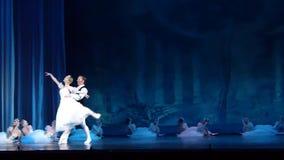 Sylphs do balé clássico filme