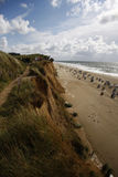 Sylt Royalty Free Stock Photography