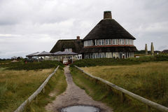 Sylt Stock Photos