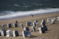 Sylt Stock Images