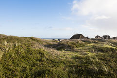 Sylt, Germany Stock Images