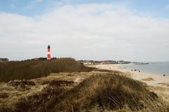 Sylt Royalty Free Stock Image