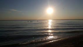 Sylvan jezioro zdjęcie royalty free