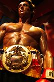 Sylvester Stallone ως δύσκολο BALBOA Στοκ Εικόνες