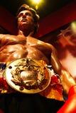 Sylvester Stallone ως δύσκολο BALBOA Στοκ εικόνα με δικαίωμα ελεύθερης χρήσης