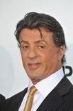 Sylvester Stallone. At the world premiere of his new movie 'The Expendables' at Grauman's Chinese Theatre, Hollywood. August 3, 2010  Los Angeles, CA Picture Royalty Free Stock Images