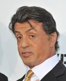 Sylvester Stallone. At the world premiere of his new movie 'The Expendables' at Grauman's Chinese Theatre, Hollywood. August 3, 2010  Los Angeles, CA Picture Stock Photography