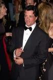 Sylvester Stallone royaltyfria bilder