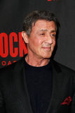 Sylvester Stallone Images stock