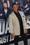 Sylvester Stallone 免版税图库摄影