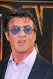 Sylvester Stallone Stock Photos