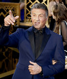 Sylvester Stallone. At the 88th Annual Academy Awards held at the Dolby Theatre in Hollywood, USA on February 28, 2012 Stock Image