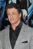 Sylvester Stallone, Weintraub Zdjęcia Royalty Free