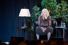 Sylvia Browne Royalty Free Stock Photo