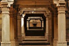 symétrie Images stock