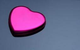 Símbolo do coração Foto de Stock