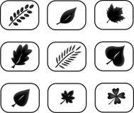 symbol royaltyfri illustrationer