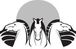Symbol animal Royalty Free Stock Image