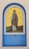 Symbol av modern Mary Royaltyfria Bilder
