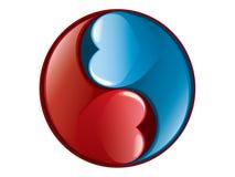 Symbol dao von zwei Inneren vektor abbildung